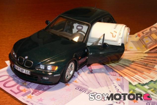 Tener un coche en propiedad cuesta todos los años más de 1.700 euros - SoyMotor.com