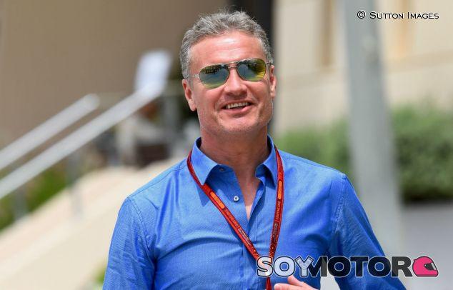 """Dardo de Coulthard a Honda: """"Esto no es la Fórmula Excusa, es la F1"""" - SoyMotor"""