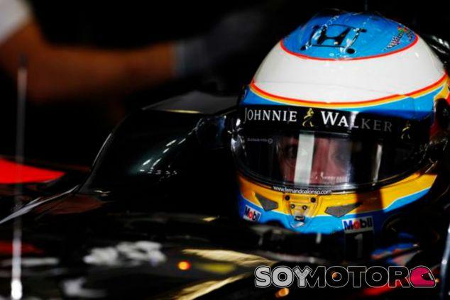 Alonso asegura que los Libres 3 serán más importantes que nunca - LaF1