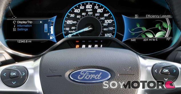 Ford dibuja una nueva alternativa a la carga de los vehículos híbridos enchufables - SoyMotor