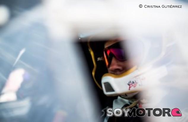 """Cristina Gutiérrez: """"Alonso tiene un don, puede ganar el Dakar"""" - SoyMotor.com"""