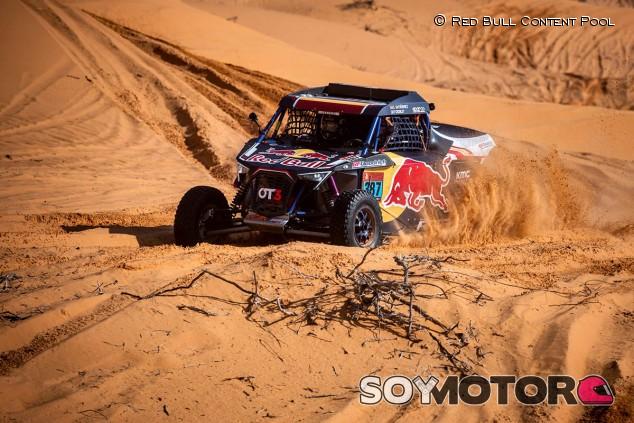Cristina Gutiérrez y Oriol Vidal vuelven a destacar entre los vehículos ligeros - SoyMotor.com