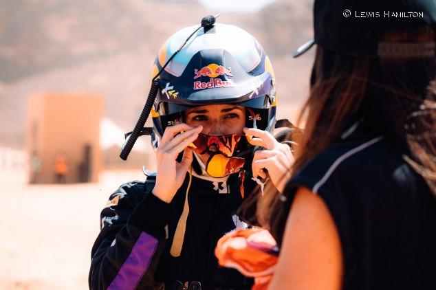 Cristina Gutiérrez, Prodrive y el Dakar: si los astros se alinean - SoyMotor.com