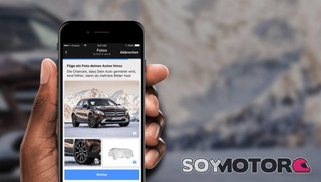Croove, el coche compartido de Mercedes en Alemania - SoyMotor.com