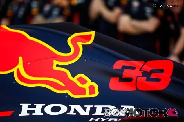 La F1 debe aprovechar el cambio de motores de 2026, según Brawn - SoyMotor.com