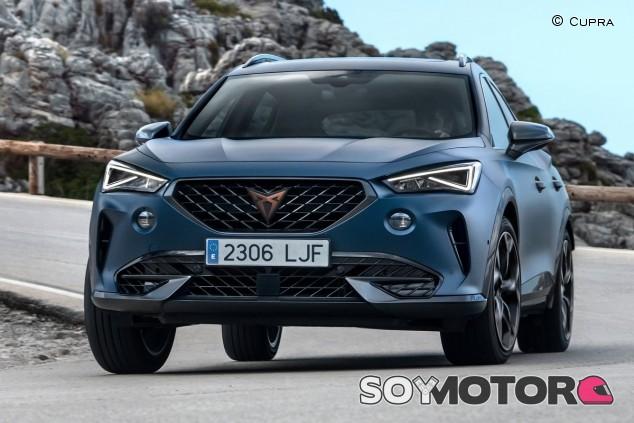 Los diez coches más valorados de 2020 por los internautas españoles - SoyMotor.com