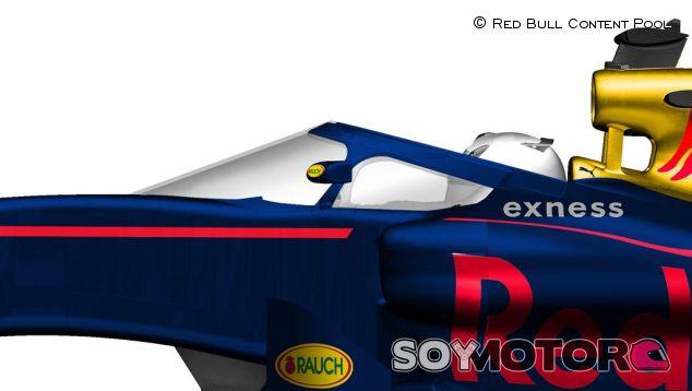 Cúpula de Red Bull - LaF1