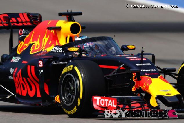 Red Bull y Ferrari volverán a poner a prueba sus propuestas en Mónaco - LaF1