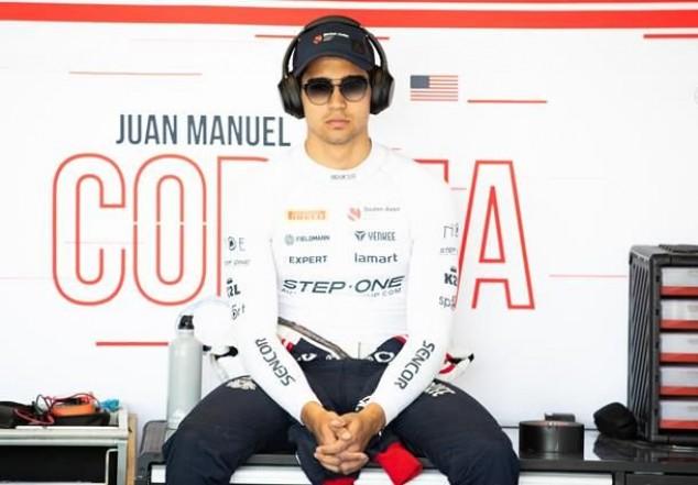 Correa, fuera de la UCI – SoyMotor.com