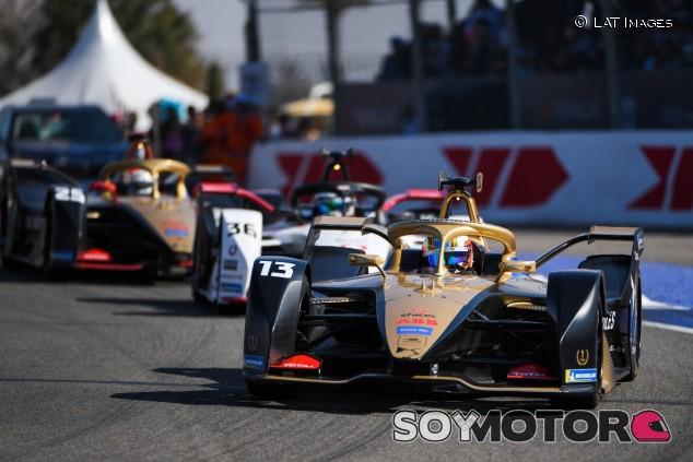 Victoria de Da Costa y remontada de Vergne en el ePrix de Marrakech - SoyMotor.com