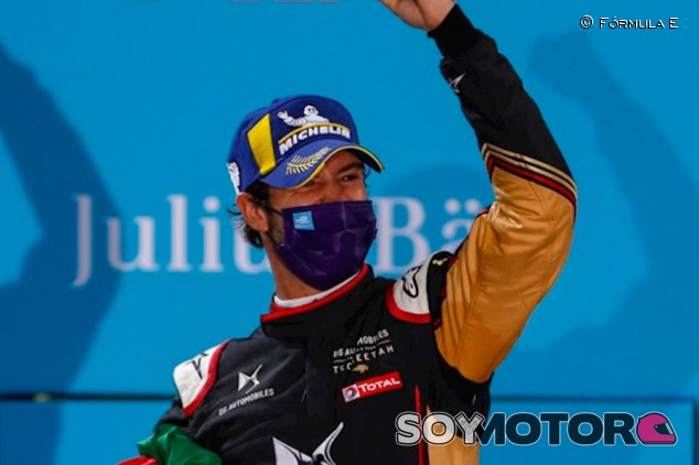 António Félix Da Costa y DS Techeetah ya son campeones de Fórmula E - SoyMotor.com