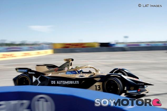 Da Costa no tiene rival en Berlín, segundo Grand Chelem en dos días - SoyMotor.com