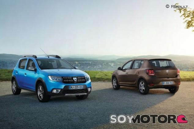 Dacia seguirá con su oferta de modelos baratos aunque sean eléctricos - SoyMotor.com