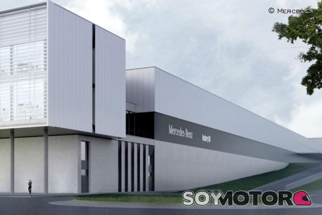 Las fábricas europeas de Daimler tendrán una huella neutral de CO2 en 2022 - SoyMotor.com