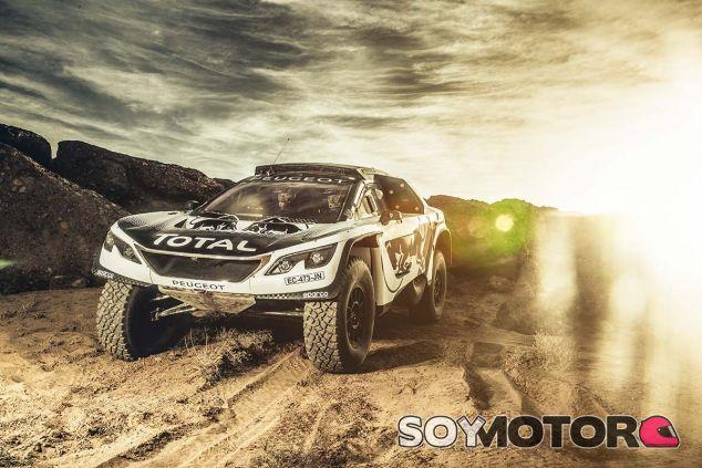 Dakar 2017: guía de supervivencia para seguir el rally más duro - SoyMotor