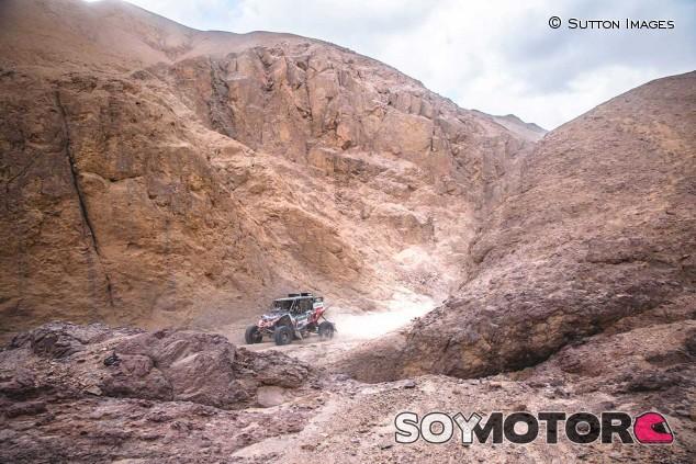 El Dakar admite errores en el road book tras las protestas - SoyMotor