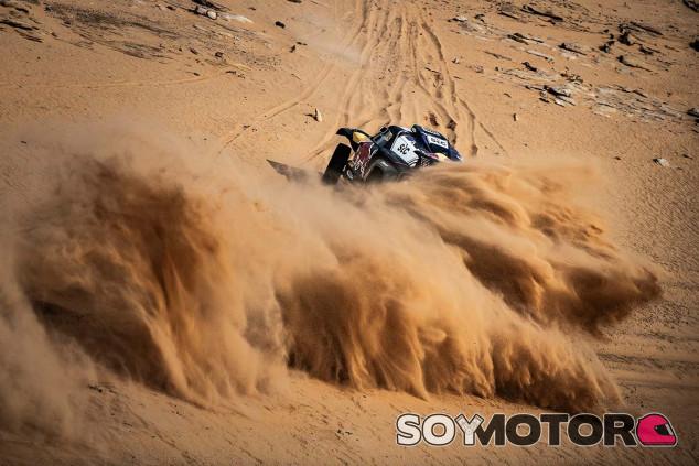 Dakar 2021: Sigue en directo la Etapa 12