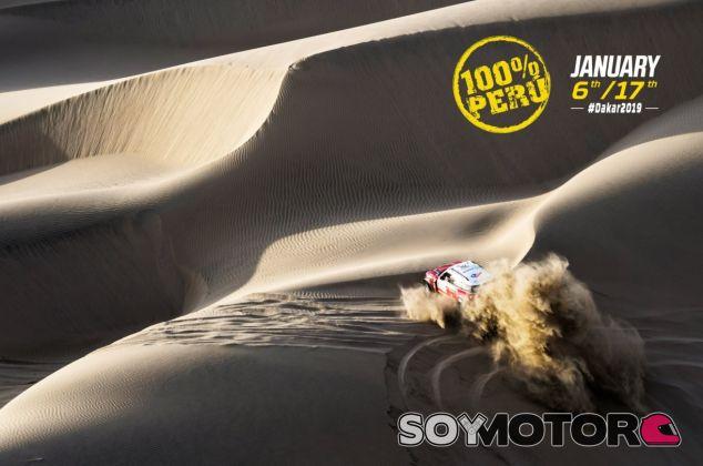 Dakar - SoyMotor.com