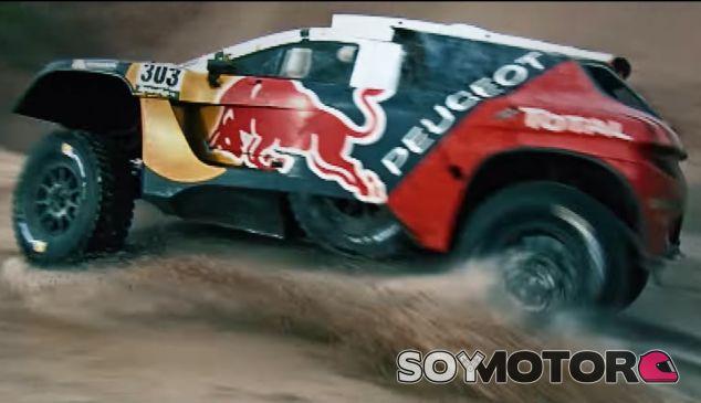 Dakar 2017 - SoyMotor.com