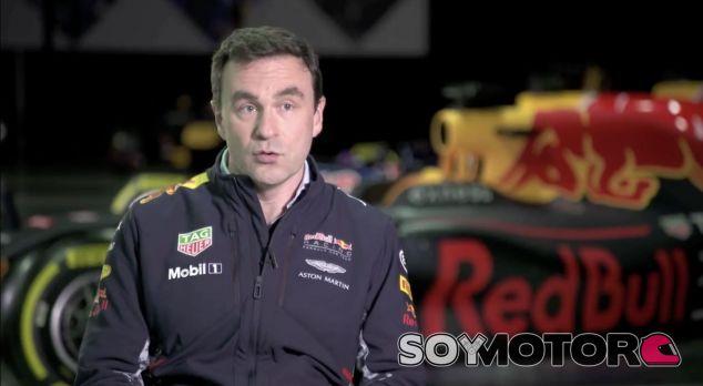 Captura del vídeo de Dan Fallows – SoyMotor.com