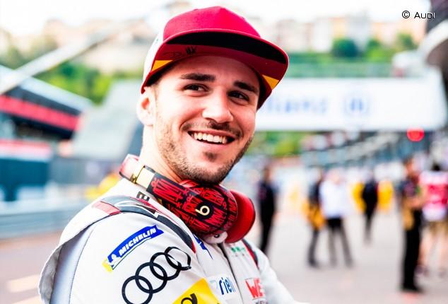 Audi renueva a Daniel Abt en Fórmula E - SoyMotor.com