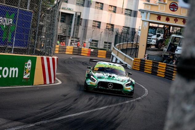 Juncadella vuelve al DTM en 2021 con Mercedes AMG y Gruppe M - SoyMotor.com