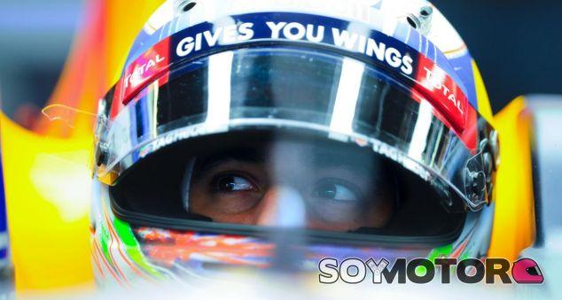 Ricciardo da una oportunidad al nuevo formato de clasificación - LaF1