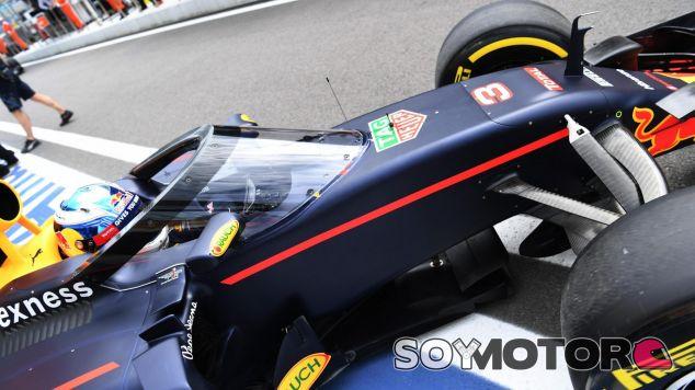 Sensaciones positivas con la cúpula de Red Bull - LaF1