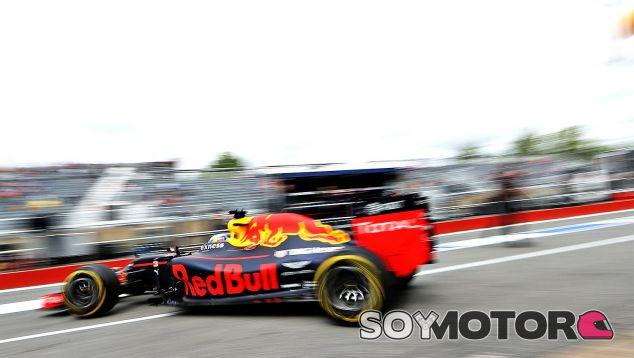Ricciardo está convencido que mañana estarán más cerca del frente - LaF1