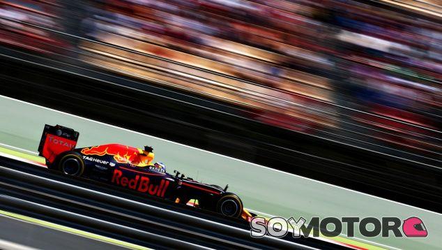 Ricciardo lamenta que la mala estrategia le haya costado la victoria - LaF1