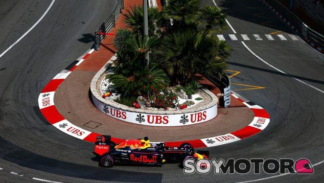 Ricciardo espera poder luchar por cosas importantes esta temporada - LaF1