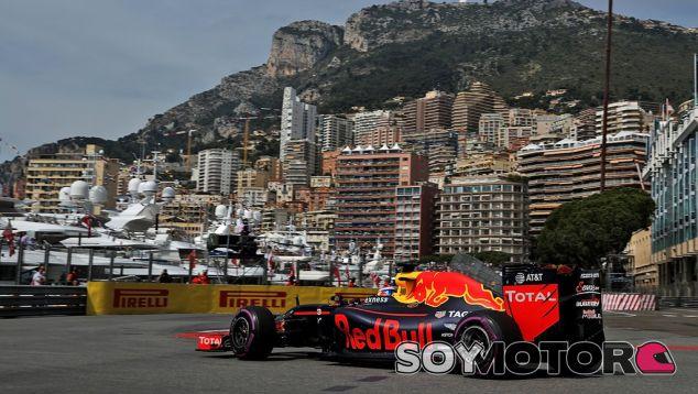 Ricciardo ha sido el más rápido con un tiempo de 1:14.607 - LaF1
