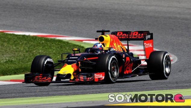 Satisfacción con el nuevo motor Renault - LaF1