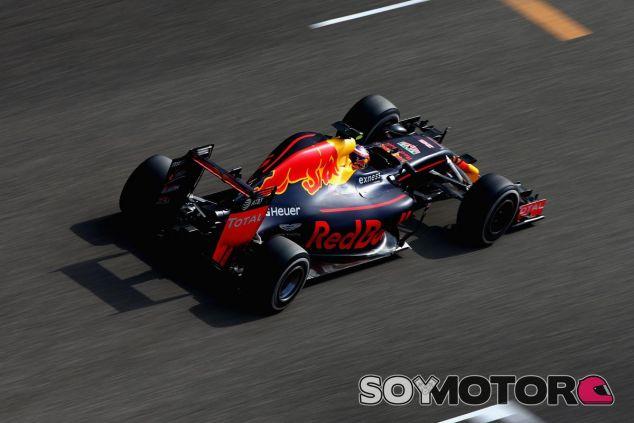 Kvyat confía en la mejora del motor para el GP de Canadá - LaF1