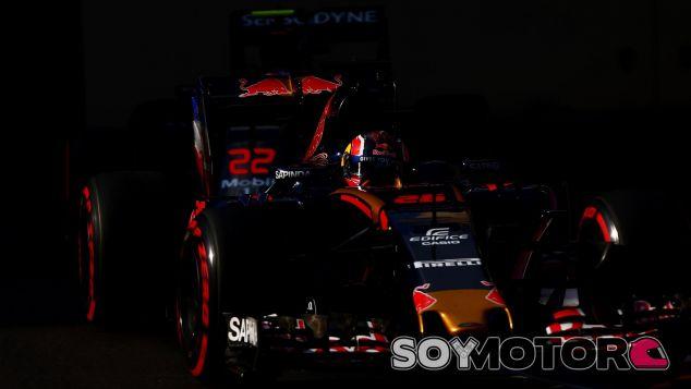Kvyat ya está contemplando opciones fuera de Toro Rosso - LaF1