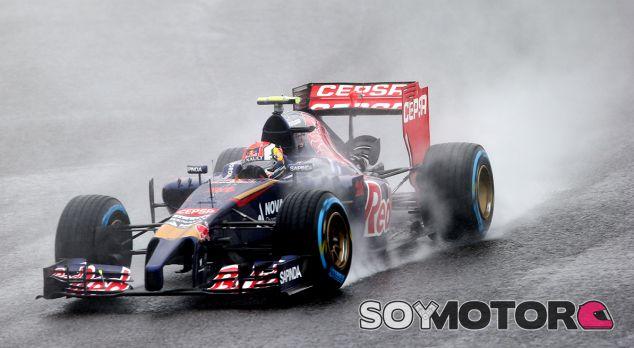 """Kvyat manda un mensaje a la afición rusa: """"Venid a apoyarme a mí y a Toro Rosso"""" - LaF1.es"""