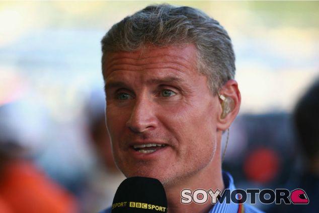 David Coulthard reclama una Fórmula 1 en abierto - LaF1