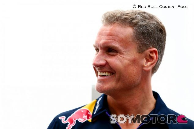 David Coulthard - LaF1