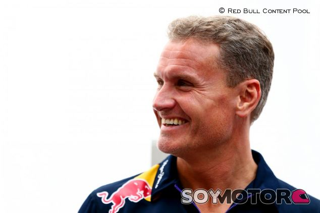 David Coulthard - LaF1.es