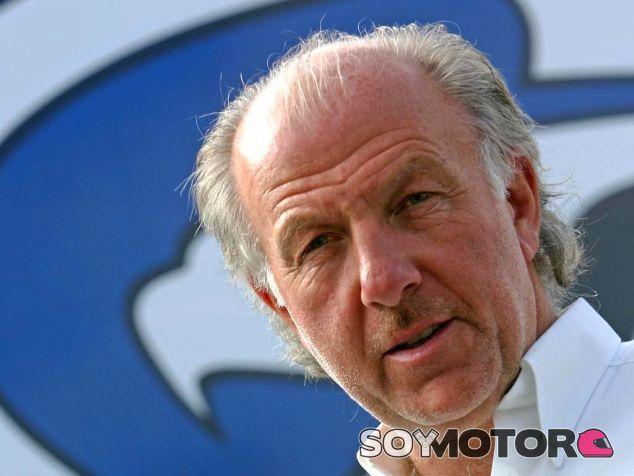 David Richards quiere seguir alejado de la Fórmula 1 por ahora - LaF1