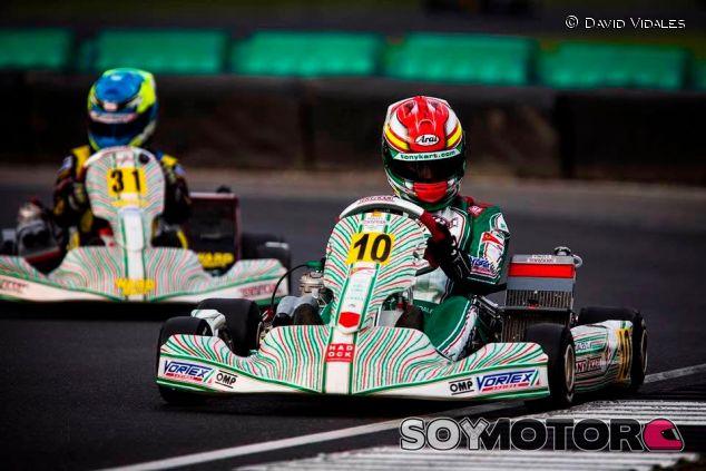 David Vidales - SoyMotor