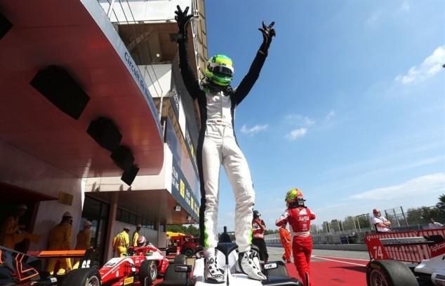 El día del otro Schumacher, David - SoyMotor.com