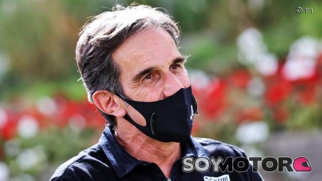 Davide Brivio desvela por qué cambió MotoGP por la Fórmula 1 - SoyMotor.com