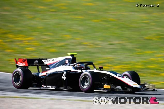 De Vries quiere ganar en Hungría para saltar a la Fórmula 1 - SoyMotor.com