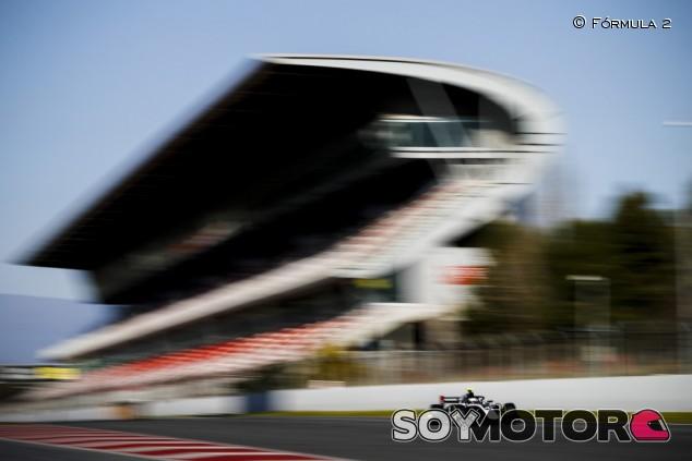 De Vries firma su primera victoria del año en España - SoyMotor.com