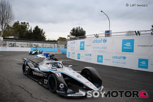 Fórmula E: Puebla, dos carreras clave para el título - SoyMotor.com