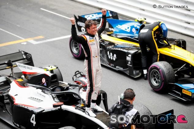 Nyck de Vries, nuevo piloto de simulador de Mercedes – SoyMotor.com