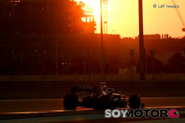 Mercedes, en contra de un cambio drástico para los motores de 2026 - SoyMotor.com