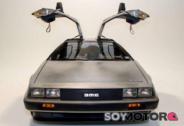 El Rally del año en que naciste - SoyMotor.com
