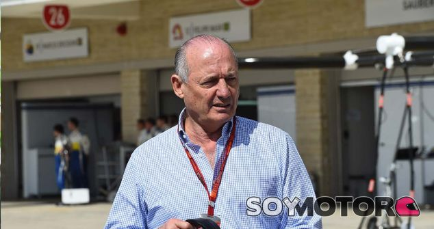 McLaren quiere liquidar las acciones de Ron Dennis - SoyMotor.com